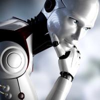 Robot cũng phân biệt giới tính và chủng tộc