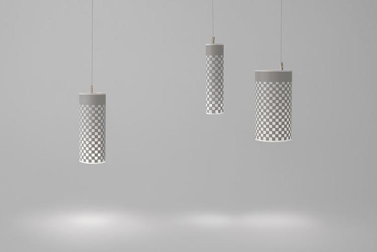 Độ sáng của đèn có thể được điều chỉnh linh hoạt bằng cách kiểm soát độ chặt của cuộn giấy.