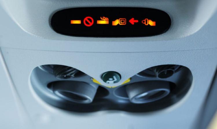 Hệ thống thông hơi giúp bạn ngăn chặn được nhưng virus lây qua đường không khí.