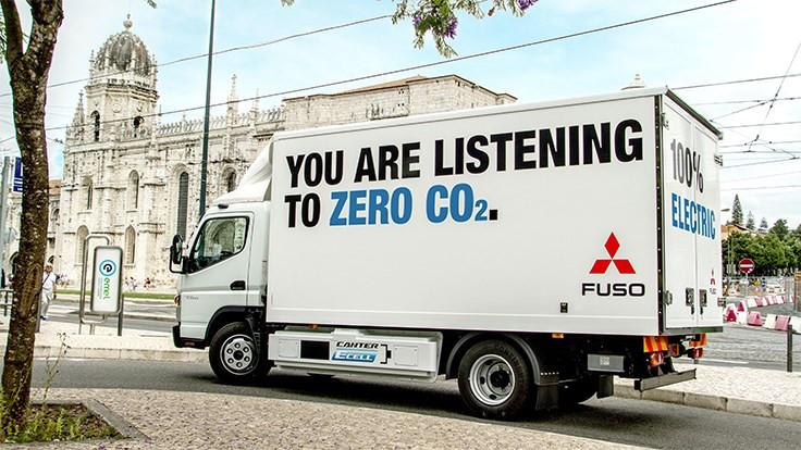 Xe hơi hay xe tải điện được xem là phát minh mang tính đột phá nhất của công nghệ sản xuất xe thế kỷ 21.