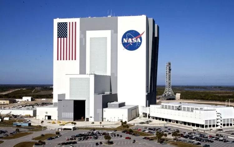 Những tổ chức như NASA chính là niềm hi vọng của nhân loại.