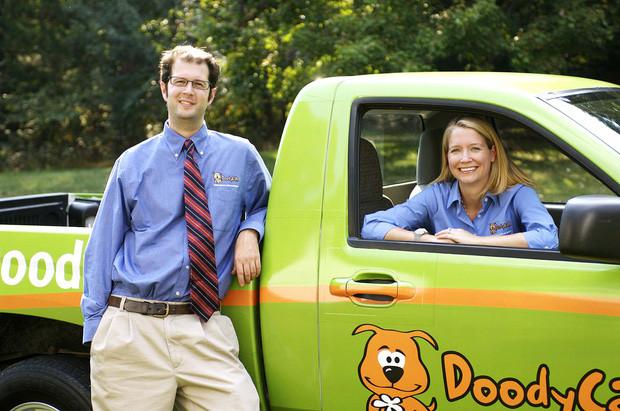 When Doody Calls được thành lập tại Bắc New Jersey vào năm 2001 bởi Mary Ellen Levy.