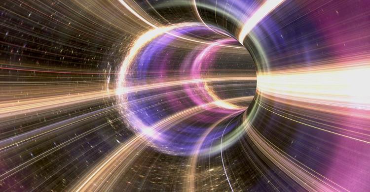 Con người có thể điều khiển được tốc độ đi tới tương lai.