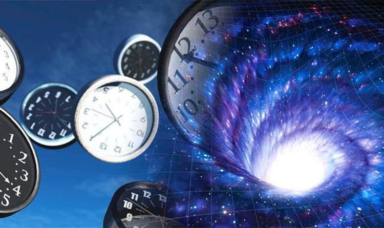 Du hành thời gian là chuyện khả thi theo thuyết tương đối của Albert Einstein.