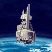 Hành trình viết nên lịch sử của vệ tinh thời tiết Nimbus
