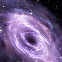 Hố đen quái vật lớn gấp 100.000 lần Mặt Trời