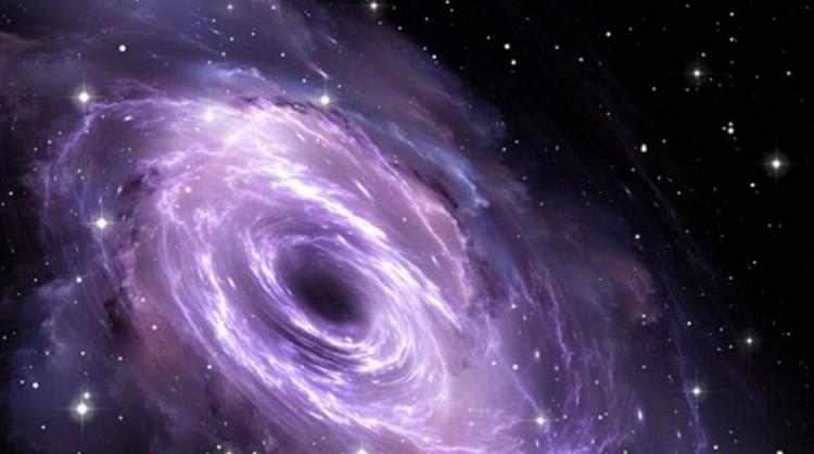 Hố đen do các nhà khoa học Nhật phát hiện có thể là hố đen lớn thứ hai trong dải Ngân hà.