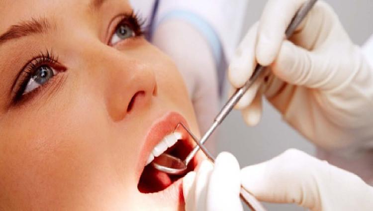 Nhổ răng trong giai đoạn này sẽ gây chảy máu nhiều.