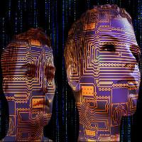 Facebook đang dạy robot cách biểu hiện giống như con người