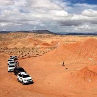 """""""Làng sao Hỏa"""" dự kiến tiêu tốn khoảng 61 triệu USD"""