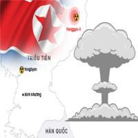 Những quả bom nhiệt hạch mạnh nhất thế giới
