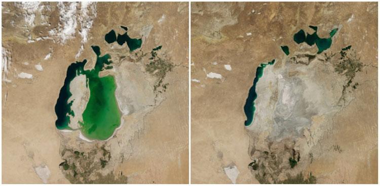 Biển Aral