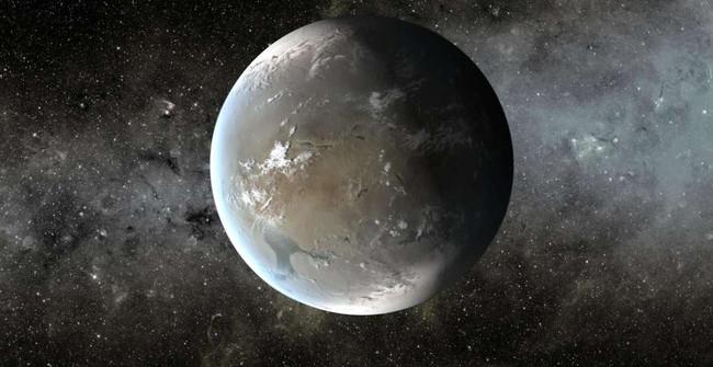 Hành trình đi tìm sự sống ngoài Trái đất