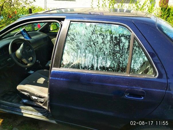 Hậu quả khi bỏ quên sữa chua trong xe ô tô ngày nắng nóng