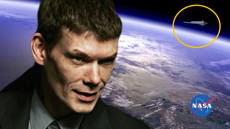 Gary McKinnon từng là nỗi ám ảnh của NASA cũng như quân đội Mỹ.