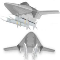 Mẫu UAV hứa hẹn thay đổi bản chất không chiến của quân đội Mỹ