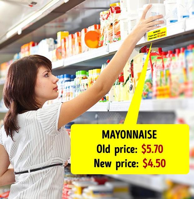 Không cập nhật giá cả sản phẩm thường xuyên