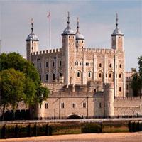 Vì sao tòa tháp London ẩn chứa nhiều chuyện kỳ bí?