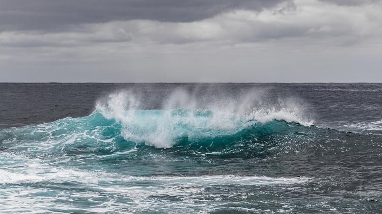 Nước biển hoàn toàn đối lập với nước lọc mà chúng ta vẫn dùng hàng ngày.