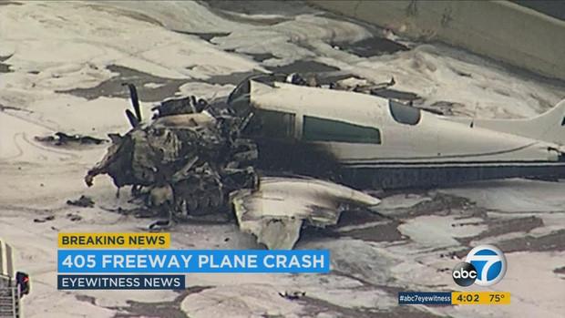 Được biết, tỉ lệ để tai nạn hàng không xảy ra là... 1 phần triệu, và nó vẫn xảy ra.