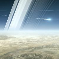 Di sản vô giá tàu Cassini để lại trên Trái Đất