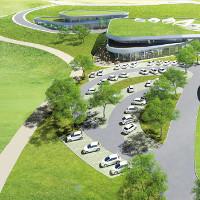 Trạm sạc điện cho xe lớn nhất thế giới sắp được xây dựng
