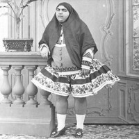Nhan sắc người vợ xinh đẹp nhất trong hậu cung gần 100 người của vua Ba Tư
