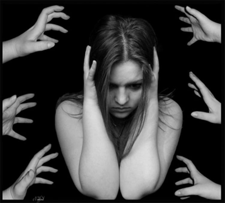 Trầm cảm là căn bệnh liên quan đến thể chất.