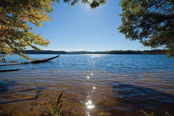 Hồ Moss