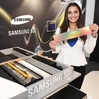 Samsung ra mắt pin mới cho ô-tô điện: Đi từ Hà Nội đến Huế chỉ với một lần sạc