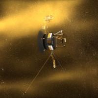 Voyager 1: Tàu vũ trụ bay xa Trái đất nhất