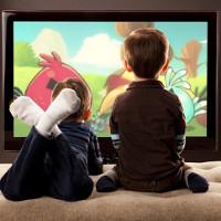 Tại sao trẻ em cứ thích xem đi xem lại một bộ phim?