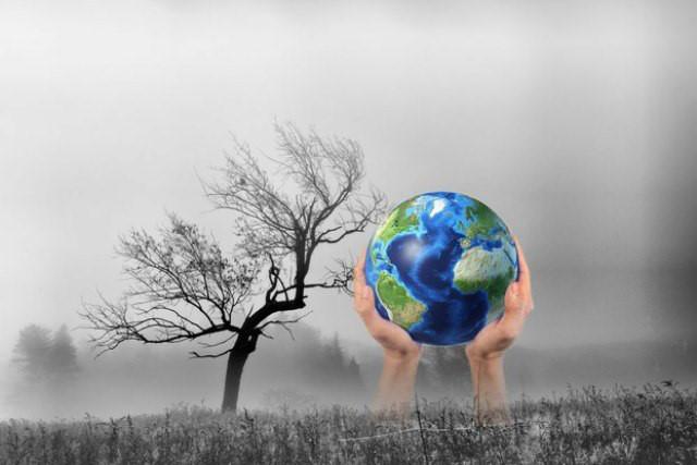 Biến đổi khí hậu trái đất là sự thay đổi của hệ thống khí hậu trên Trái đất.