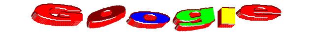 Logo Google năm 1997