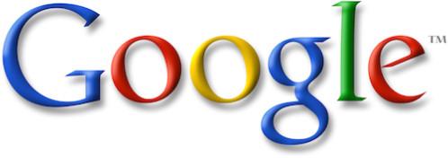Logo Google năm 1999-2010
