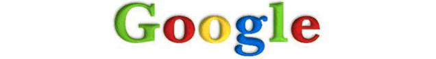 Logo Google năm 1998