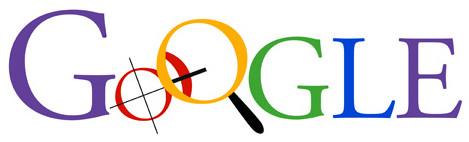Concept #4 logo Google năm 1999