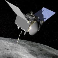 Video: Tàu NASA mượn lực Trái Đất để bay vọt tới tiểu hành tinh