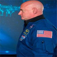 Thí nghiệm phi hành gia song sinh của NASA