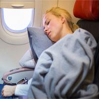 Tại sao không nên ngủ vào thời điểm máy bay cất hoặc hạ cánh?