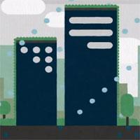 Video: Giải pháp chống ngập lụt đô thị không cần cống thoát nước