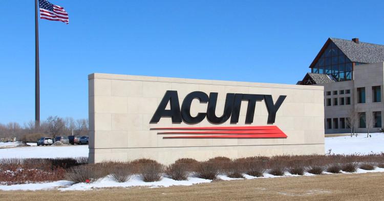 Acuity: Thoải mái tiệc tùng theo ý bạn ở ngay văn phòng