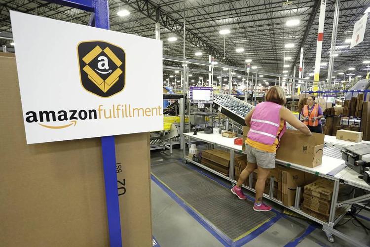 Amazon: Vợ đẻ, nhân viên nam được nghỉ ngay 6 tuần