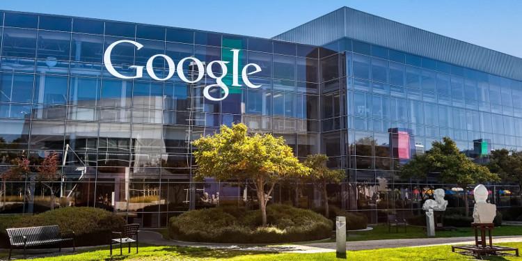 Google: Dù qua đời vẫn được nhận lương như thường