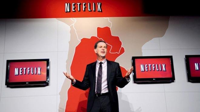 Netflix: Nghỉ thai sản thoải mái trong vòng 1 năm