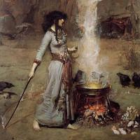 Tiết lộ bí mật động trời về giới phù thủy thời xưa