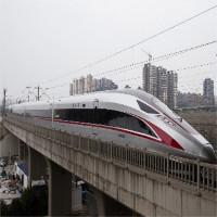 Trung Quốc: Chạy thành công tàu cao tốc nhanh nhất thế giới
