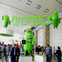 Tại sao các phiên bản Android lại được đặt tên theo đồ tráng miệng ngọt?