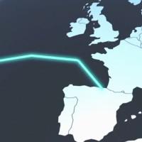Video: Mạng cáp quang 6.400km dưới biển nối liền hai lục địa