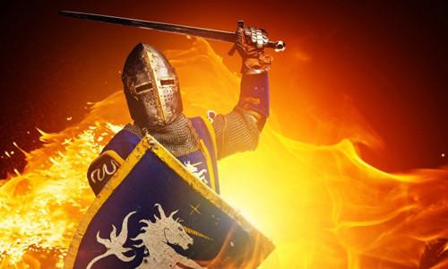 Trường hợp hiệp sĩ Polonus Vorstius tự bốc cháy vẫn còn nhiều nghi vấn.